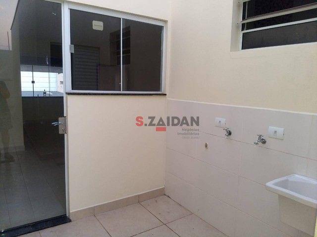 Casa com 2 dormitórios à venda, 77 m² por R$ 280.000 - Jardim Nova Iguaçu - Piracicaba/SP - Foto 14