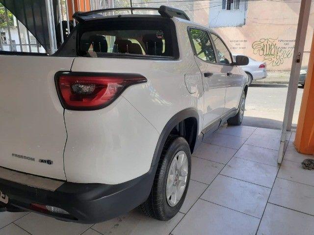 Fiat Toro Freedom 1.8 AT (2018) - Foto 9
