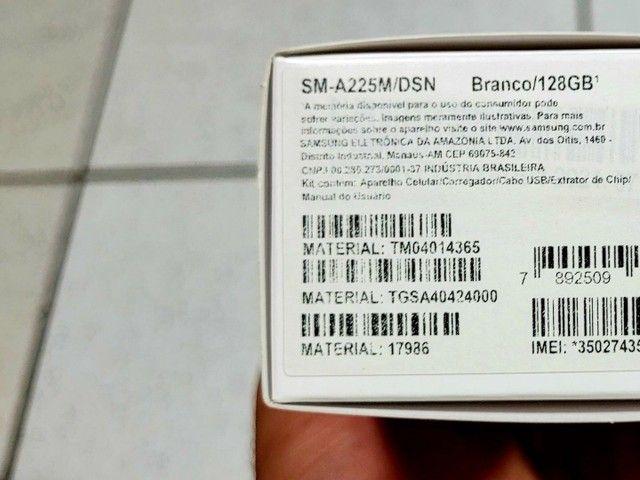 Galaxy A22 128GB LACRADO!!! - Foto 2