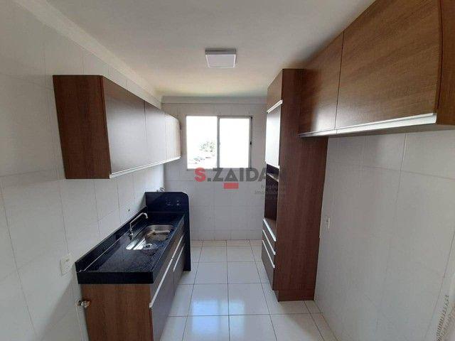 Apartamento com 2 dormitórios à venda, 45 m² por R$ 133.000,00 - Piracicamirim - Piracicab - Foto 2