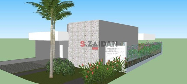 Casa com 3 dormitórios à venda, 180 m² por R$ 1.055.000,00 - Residencial Villa D?Aquila -  - Foto 2