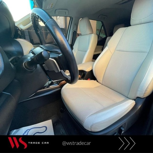 Hilux SW4 Diamond 2020 4x4 diesel. Automática. Extra, Super nova - Foto 7