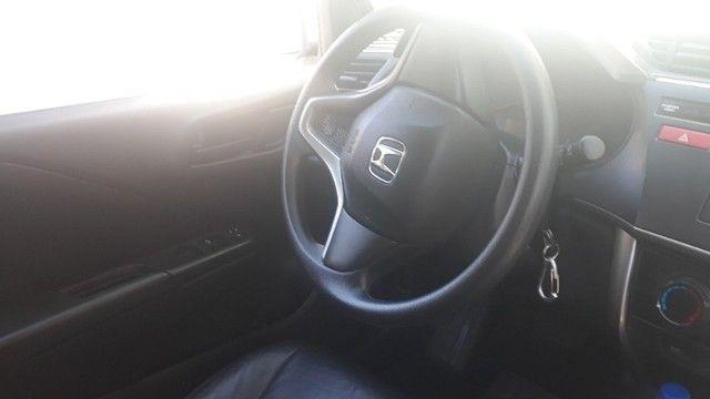 Honda City 2015 Automatico R$ 49,900,00