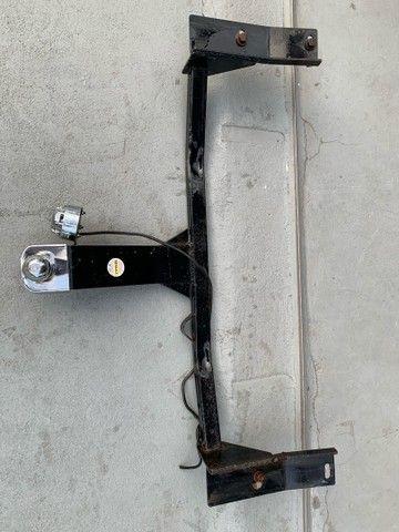 Reboque Engate Honda Civic G10