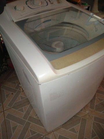 Máquina de lavar roupa Electrolux 12 kg  - Foto 5