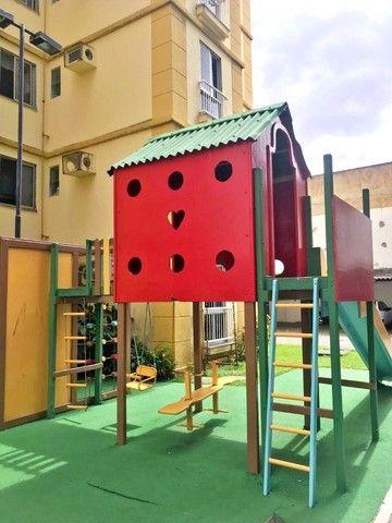 Condomínio Encantos Mineiros ( Sombra e andar Alto ) - Foto 13