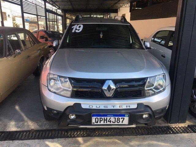 Renault Oroch 2.0 AT. 2019 com Apenas 35.000KM - Foto 2