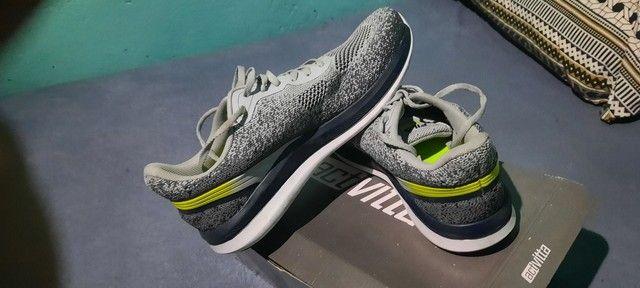 Sapato fila seminovo  - Foto 3