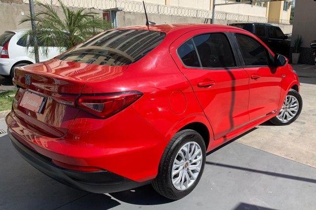 Fiat cronos 1.3 2019 - Entr. + 929 reais  - Foto 5