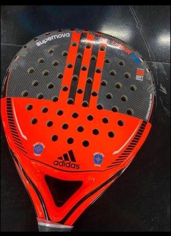 Raquete Padel Adidas Ctrl - Foto 4