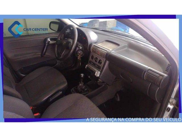 Chevrolet Classic SEDAN LIFE  - Foto 8