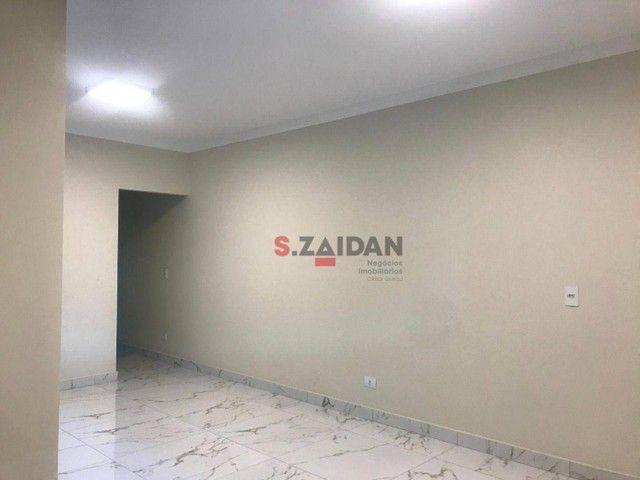 Casa com 3 dormitórios à venda, 100 m² por R$ 390.000,00 - Prezotto - Piracicaba/SP - Foto 3