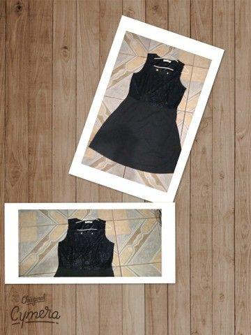 Vendo vestidos pra grávidas M e G
