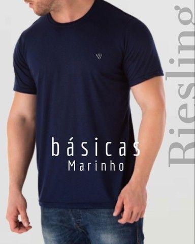 Camiseta basica  - Foto 5