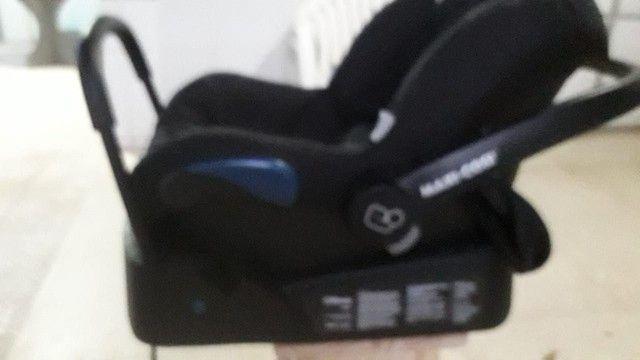 Cadeirinha infantil de automóvel da Maxi Cost - Foto 2