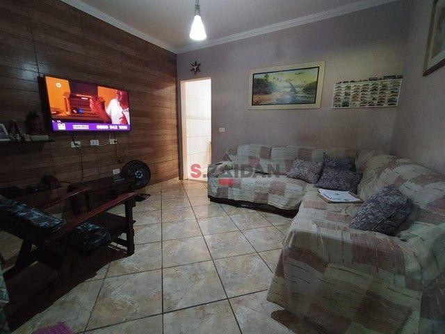 Casa com 2 dormitórios à venda, 65 m² por R$ 230.000,00 - Jardim Nova Iguaçu - Piracicaba/ - Foto 2