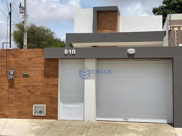 Casa com 3 dormitórios à venda, 99 m² por R$ 200.000,00 - Pedras - Itaitinga/CE - Foto 2