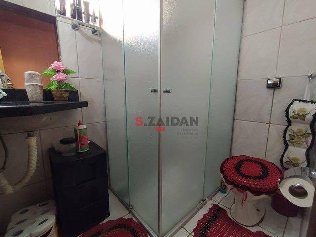 Casa com 2 dormitórios à venda, 65 m² por R$ 230.000,00 - Jardim Nova Iguaçu - Piracicaba/ - Foto 6