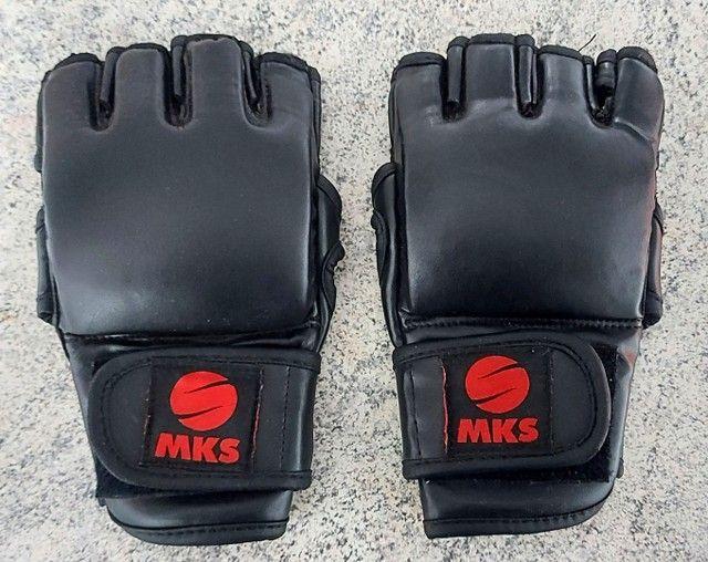 Luva MMA MKS