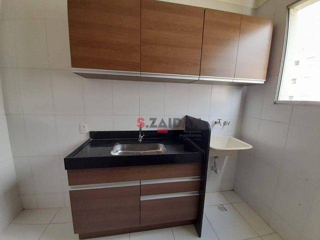 Apartamento com 2 dormitórios à venda, 45 m² por R$ 133.000,00 - Piracicamirim - Piracicab - Foto 6