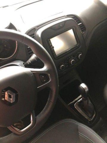 CAPTUR 2019 1.6   cambio automático extra !!! - Foto 7