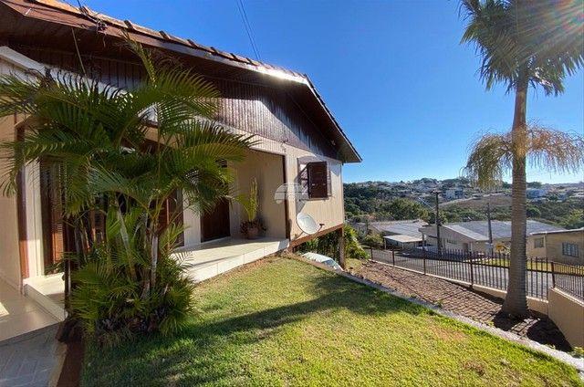 Casa à venda com 3 dormitórios em Jardim primavera, Pato branco cod:937310 - Foto 2