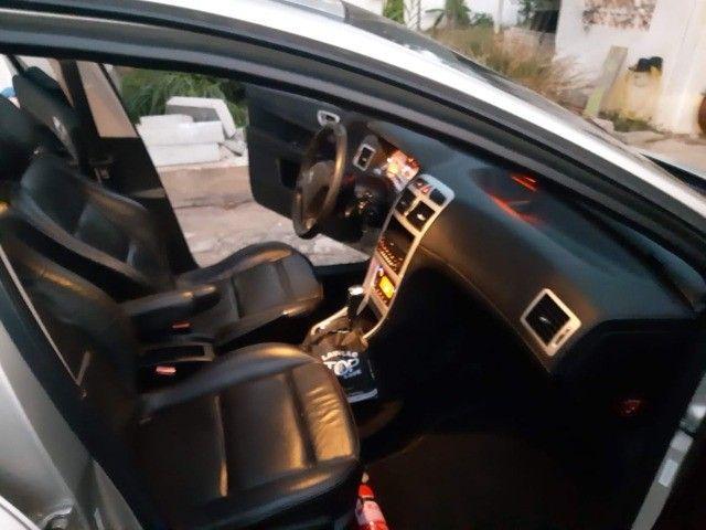 Peugeot 307 2.0 Feline 2011 - Foto 4