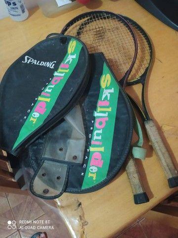 Raquete de tênis ? - Foto 2