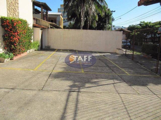 AZ-Casa com 2 quartos à venda, 75 m² - Jardim Flamboyant - Cabo Frio/RJ(CA0663) - Foto 3