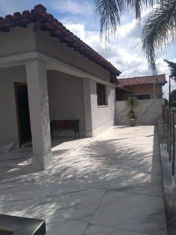 Casa à venda com 4 dormitórios em Caiçara, Belo horizonte cod:3805 - Foto 2