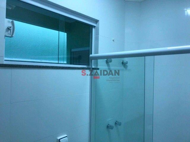 Casa com 3 dormitórios à venda, 100 m² por R$ 390.000,00 - Prezotto - Piracicaba/SP - Foto 9
