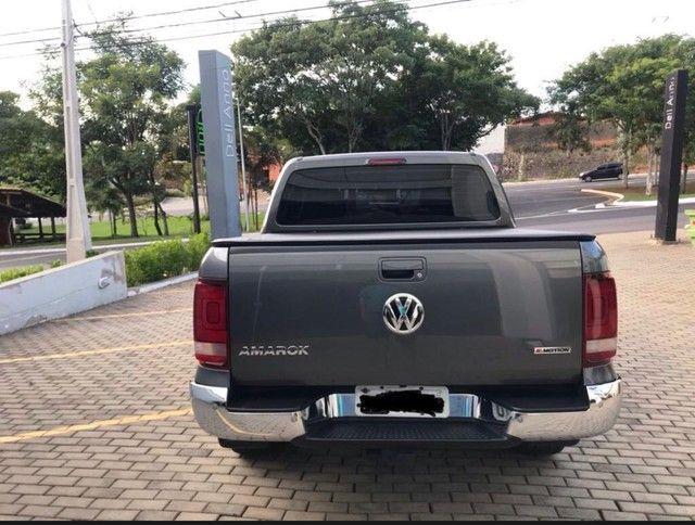 Volkswagen Amarok 2.0 2019 - Foto 4