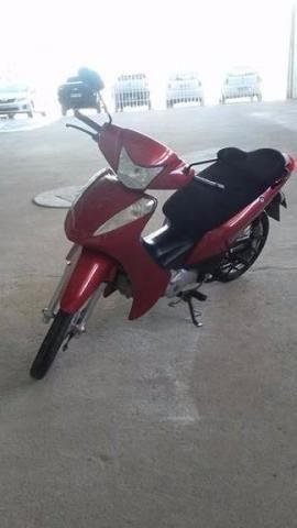 Honda Biz Es Ano 2013 Muito Conservada