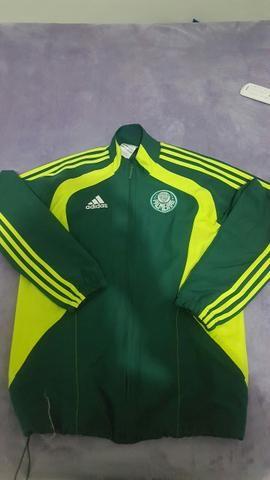 Jaqueta Adidas palmeiras