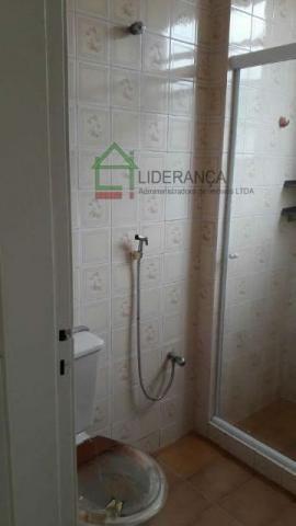 Apartamento no Engenho Novo, 2 quartos c/ 1 reversível - ENN298
