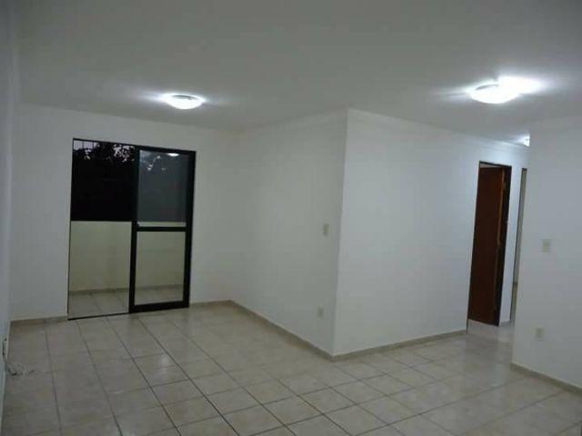Apartamento entre o Unipê e a UFPB