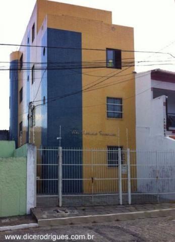 Apartamento Com 1 Quarto, por traz da AABB (Locação)
