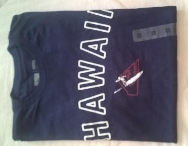 Camiseta Quiksilver, original