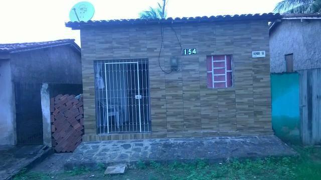 Casa em Juripiranga