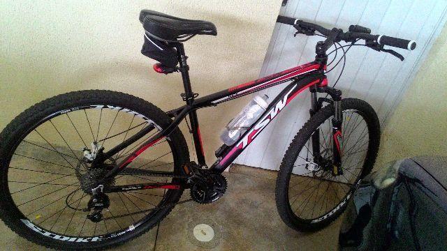 Bike TSW Ride - Aceito Proposta