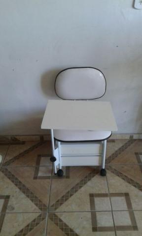 Elegançe moveis ''cadeira de manicure''