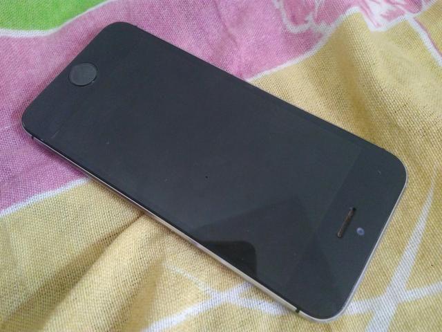 IPhone 5s peças