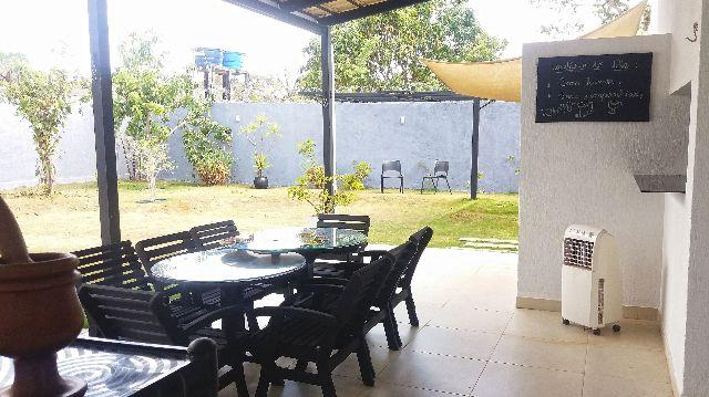 Jardim botânico, casa condominio, linda - Foto 5