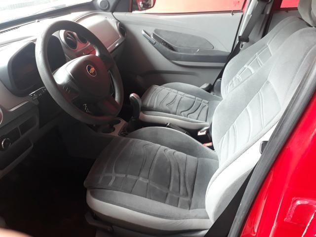 Gm - Chevrolet Agile - Foto 5