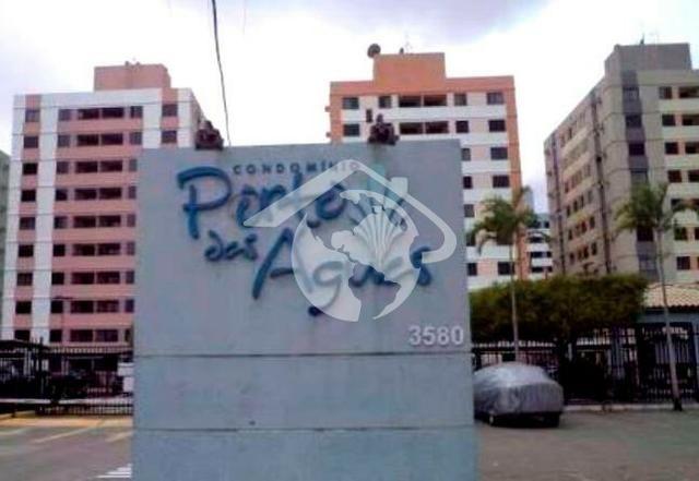 Condomínio Porto das Águas - Luzia