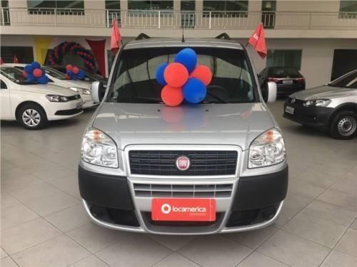 Fiat Doblo Essence 1.8 Completa