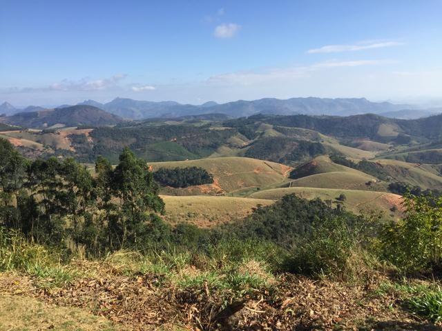 Sítio espetacular em Santa Teresa, caravaggio vista eterna para o vale - Foto 4