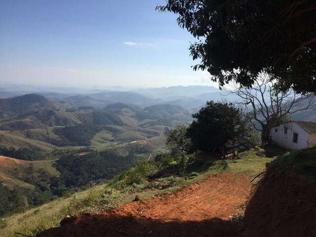 Sítio espetacular em Santa Teresa, caravaggio vista eterna para o vale - Foto 6