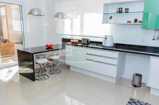 Maravilhoso sobrado para venda em Cravinhos no Condominio Acacias Village, 4 dormitorios s - Foto 14