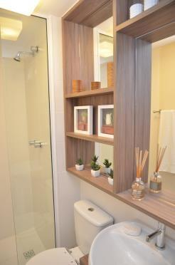 Apartamento de 2 quartos em Del Castilho-RJ - Foto 6